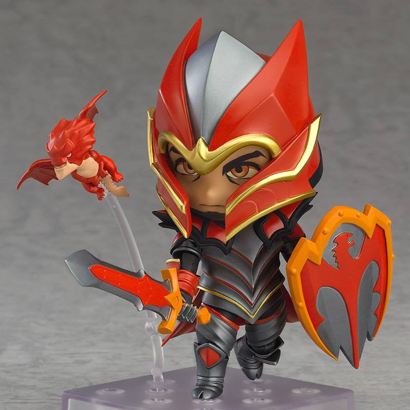 Nendoroid - 615 - Dota 2 - Dragon Knight - Marvelous Toys - 3