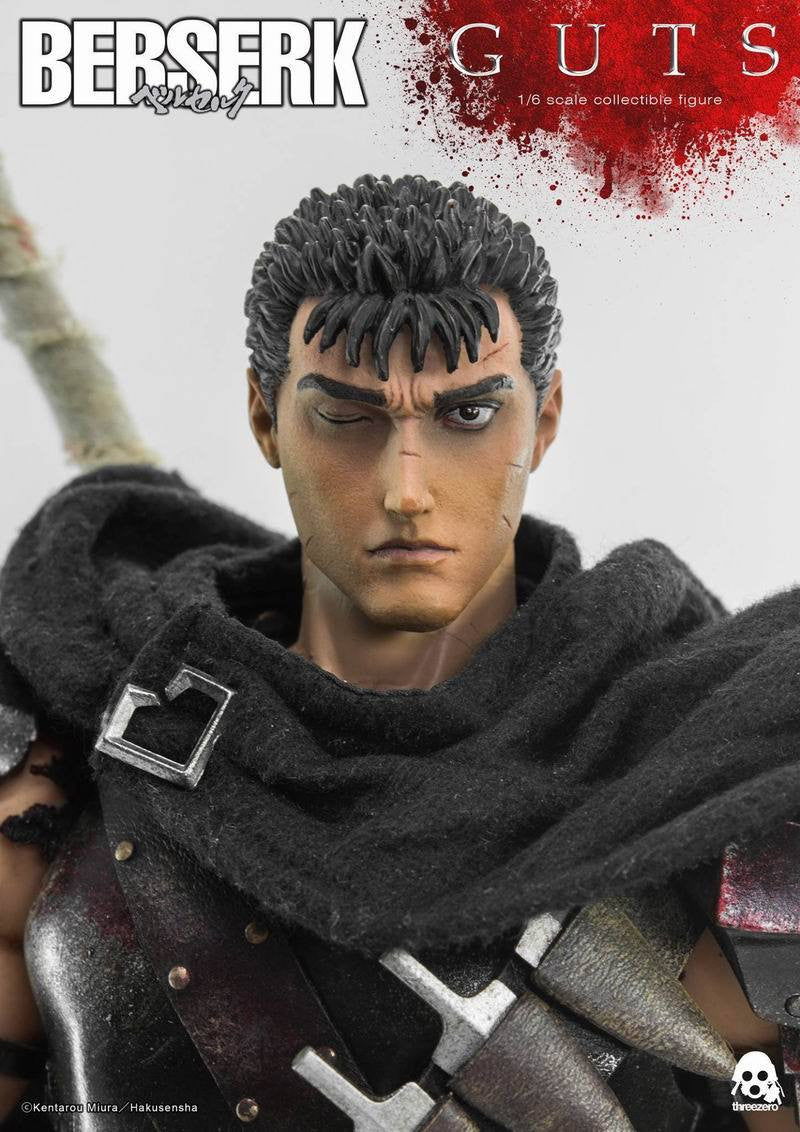 Threezero - Berserk - Guts (Reissue) - Marvelous Toys - 5