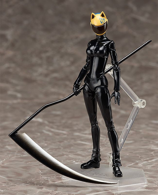 Figma - SP-081 - Durarara!! - Celty Sturluson - Marvelous Toys - 4