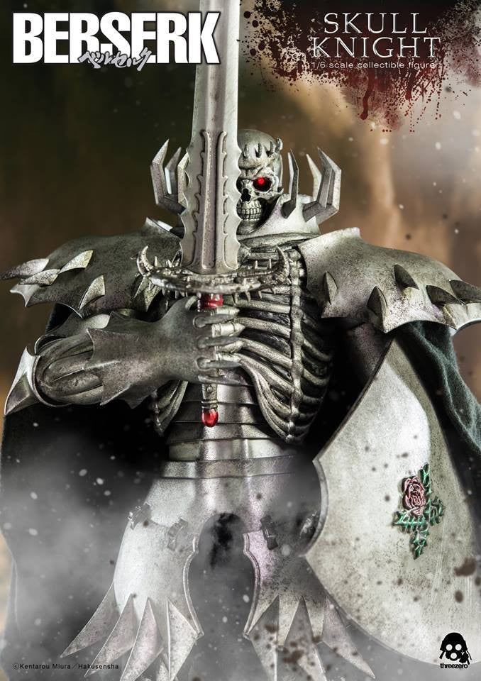 Threezero - Berserk - Skull Knight - Marvelous Toys - 9
