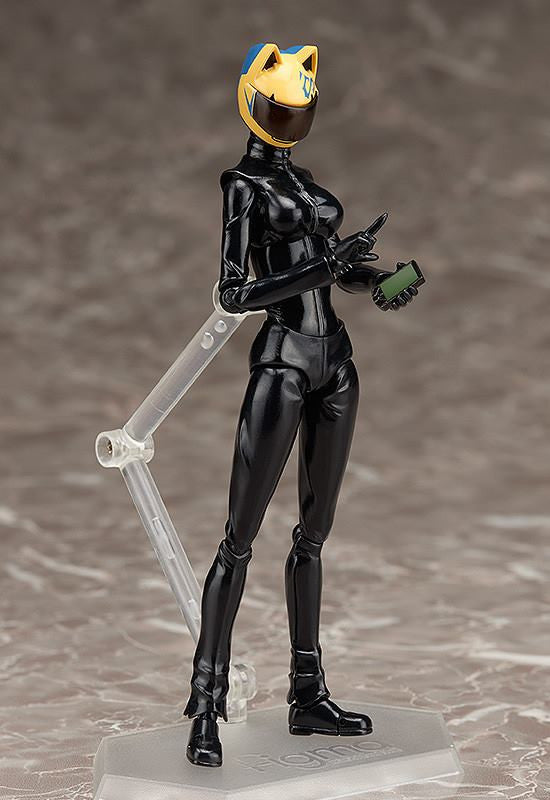 Figma - SP-081 - Durarara!! - Celty Sturluson - Marvelous Toys - 5