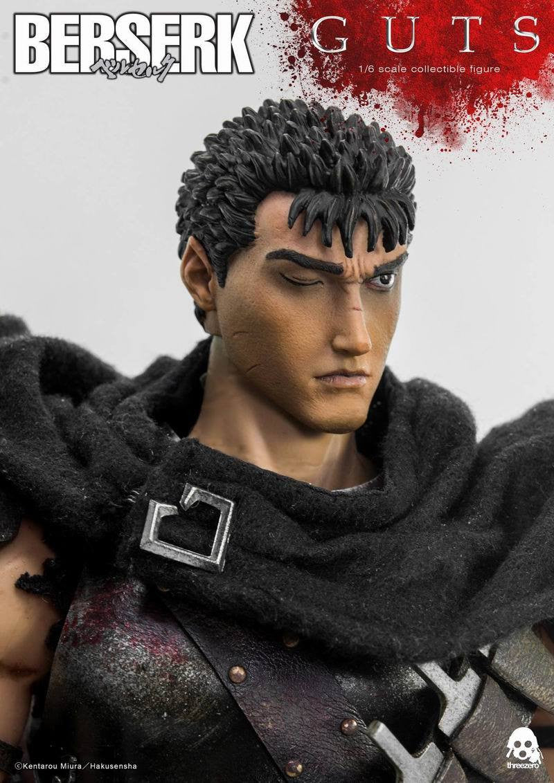 Threezero - Berserk - Guts (Reissue) - Marvelous Toys - 29