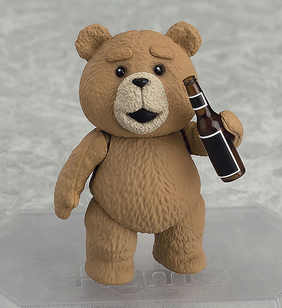(IN STOCK) Figma - Ted 2 - Ted - Marvelous Toys - 1