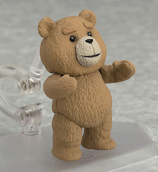 (IN STOCK) Figma - Ted 2 - Ted - Marvelous Toys - 2