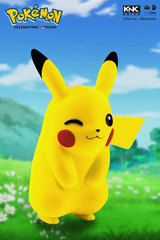 Madtoys - Pikachu - Marvelous Toys - 1