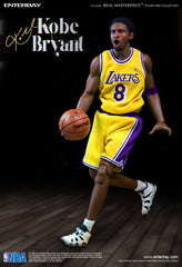 (IN STOCK) Enterbay - NBA Collection - Kobe Bryant - Marvelous Toys - 5