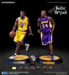 (IN STOCK) Enterbay - NBA Collection - Kobe Bryant - Marvelous Toys - 1