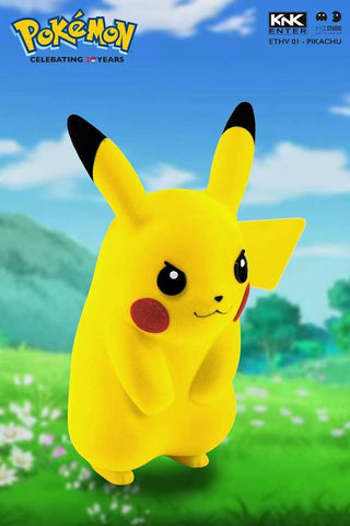 Madtoys - Pikachu - Marvelous Toys - 2
