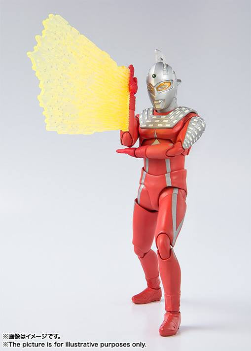 S.H.Figuarts - Ultraman - Ultra 7 - Marvelous Toys - 1