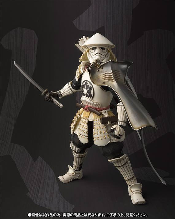 Bandai - Movie Realization - Yumi Ashigaru Stormtrooper (TamashiiWeb Exclusive) - Marvelous Toys - 2