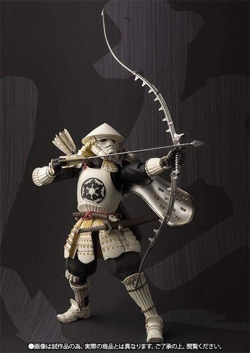 Bandai - Movie Realization - Yumi Ashigaru Stormtrooper (TamashiiWeb Exclusive) - Marvelous Toys - 1