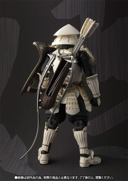 Bandai - Movie Realization - Yumi Ashigaru Stormtrooper (TamashiiWeb Exclusive) - Marvelous Toys - 4