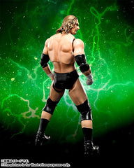 S.H.Figuarts - WWE - Triple H - Marvelous Toys - 5