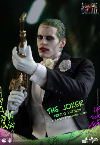 Hot Toys - MMS395 - Suicide Squad - The Joker (Tuxedo Version) - Marvelous Toys - 2