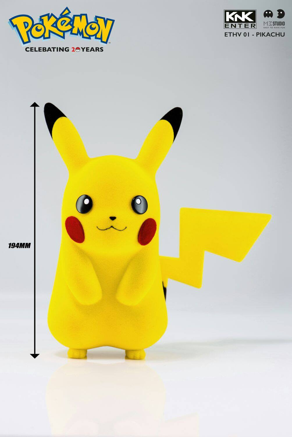Madtoys - Pikachu - Marvelous Toys - 8