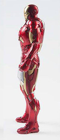 Comicave Studios - Omni Class: 1/12 Scale Iron Man Mark 7 (VII) - Marvelous Toys - 7