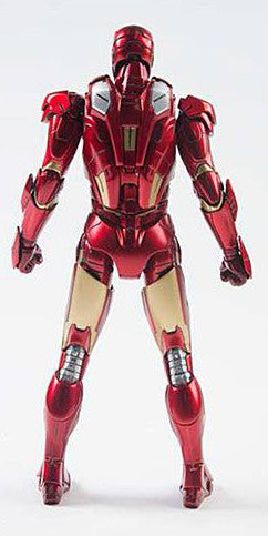 Comicave Studios - Omni Class: 1/12 Scale Iron Man Mark 7 (VII) - Marvelous Toys - 6