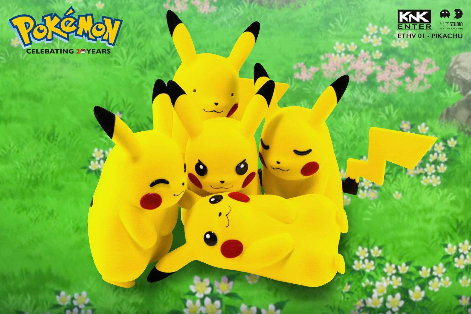 Madtoys - Pikachu - Marvelous Toys - 7