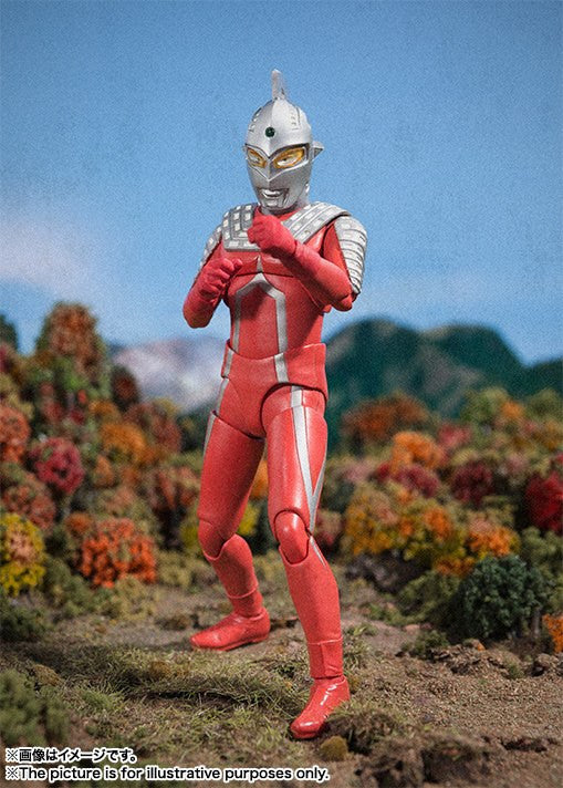S.H.Figuarts - Ultraman - Ultra 7 - Marvelous Toys - 4