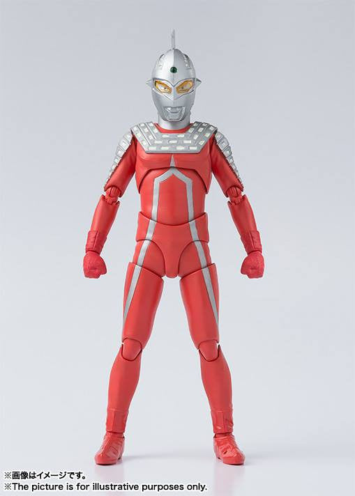 S.H.Figuarts - Ultraman - Ultra 7 - Marvelous Toys - 5
