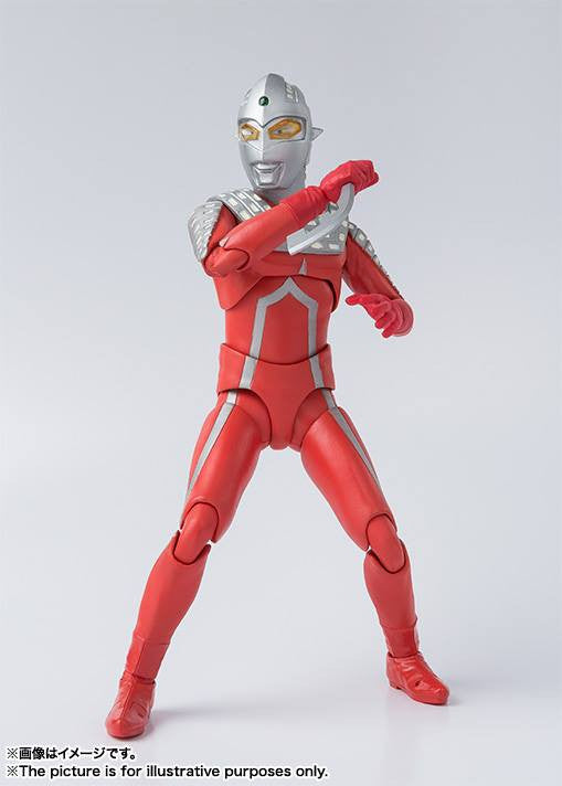 S.H.Figuarts - Ultraman - Ultra 7 - Marvelous Toys - 3