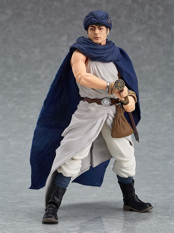 Figma 324 - The Hero Yoshihiko and the Demon King's Castle - Yoshihiko - Marvelous Toys - 5