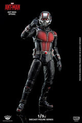 King Arts - DFS062 - Ant-Man - Ant-Man - Marvelous Toys - 4
