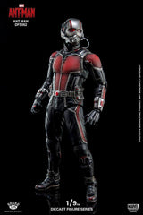 King Arts - DFS062 - Ant-Man - Ant-Man - Marvelous Toys - 6