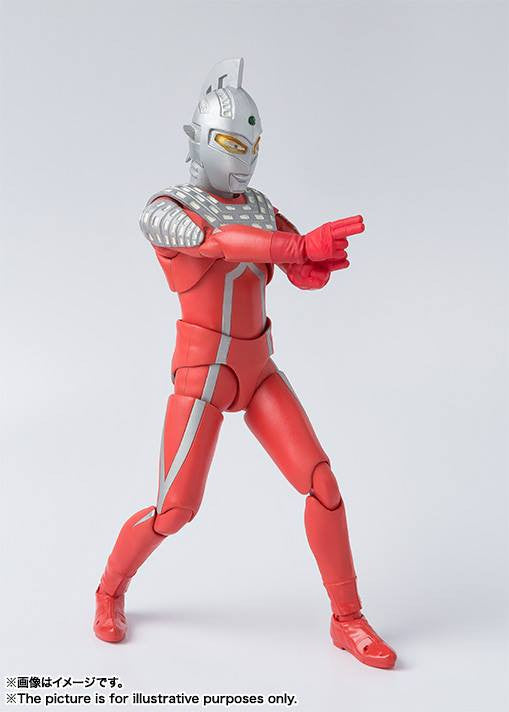 S.H.Figuarts - Ultraman - Ultra 7 - Marvelous Toys - 7