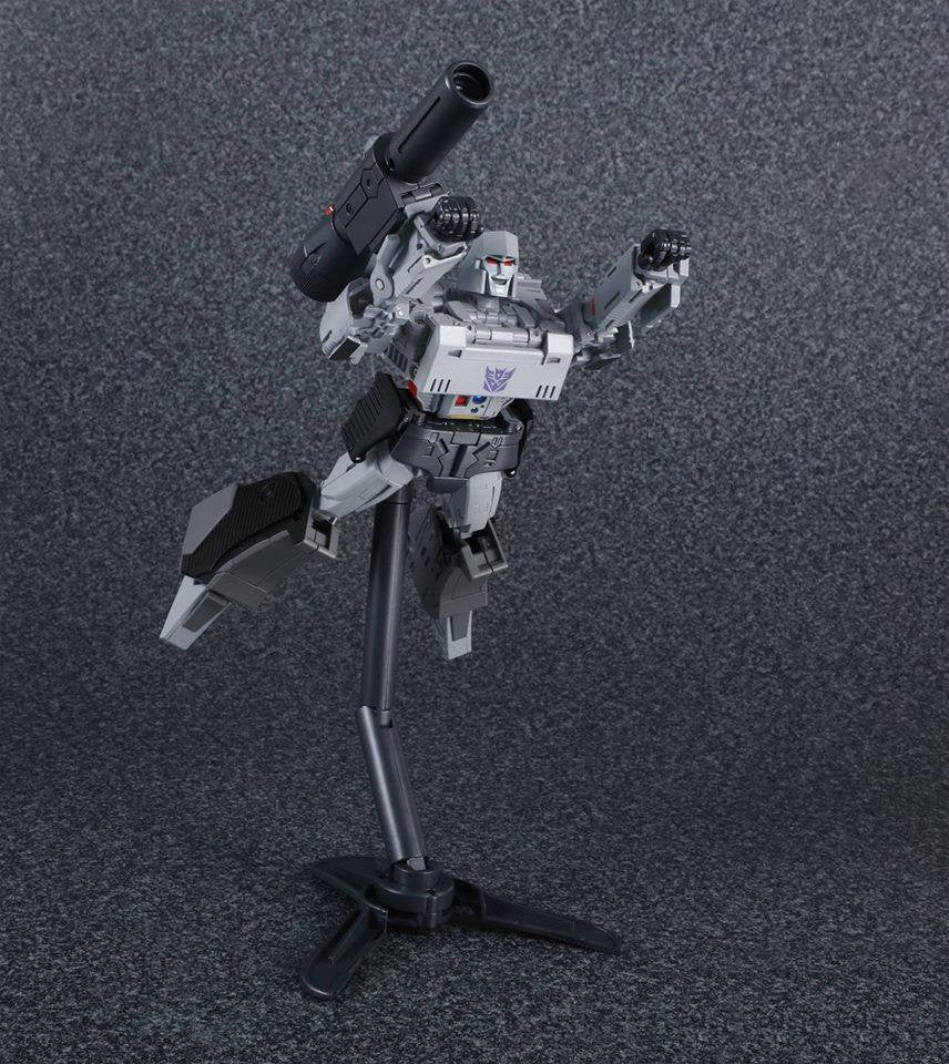 TakaraTomy - Transformers Masterpiece - MP-36 - Megatron - Marvelous Toys - 4