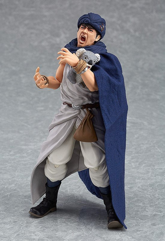 Figma 324 - The Hero Yoshihiko and the Demon King's Castle - Yoshihiko - Marvelous Toys - 1