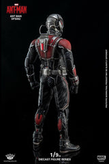 King Arts - DFS062 - Ant-Man - Ant-Man - Marvelous Toys - 9