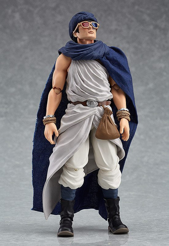 Figma 324 - The Hero Yoshihiko and the Demon King's Castle - Yoshihiko - Marvelous Toys - 2
