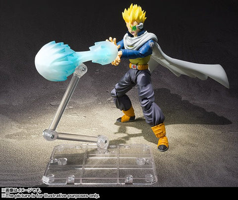 S.H.Figuarts - Dragon Ball Xenoverse 2 - TP (Time Patroller) XENOVERSE Edition - Marvelous Toys - 2