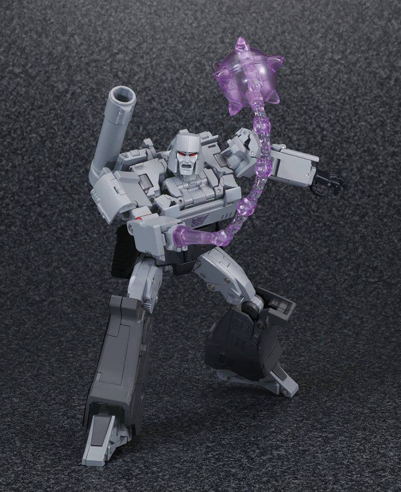 TakaraTomy - Transformers Masterpiece -  MP-36 - Megatron (Reissue)
