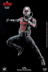 King Arts - DFS062 - Ant-Man - Ant-Man - Marvelous Toys - 10