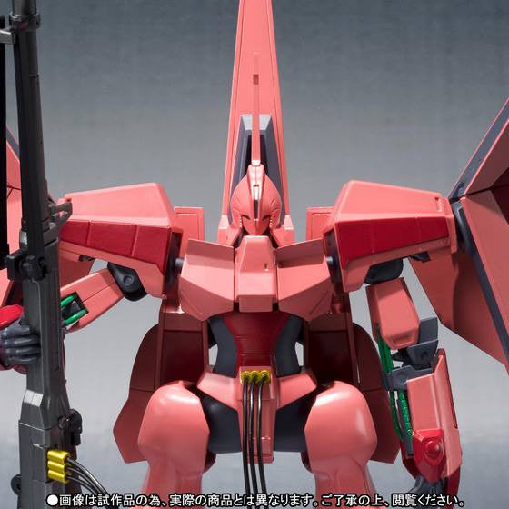 S.H.Figuarts - The Robot Spirits [Side HM] - Novel D-Sserd (TamashiiWeb Exclusive) - Marvelous Toys - 7