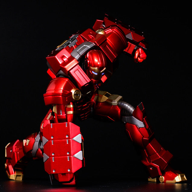 Sentinel - Re:Edit - Iron Man #11 Modular Iron Man with Plasma Cannon & Vibroblade (Japan Version)