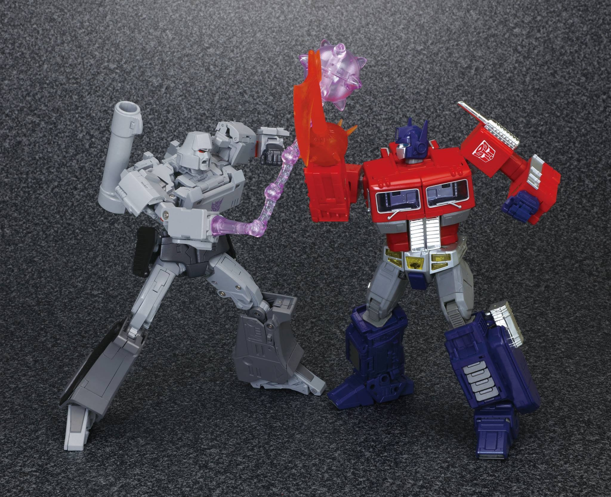 TakaraTomy - Transformers Masterpiece - MP-36 - Megatron - Marvelous Toys - 7