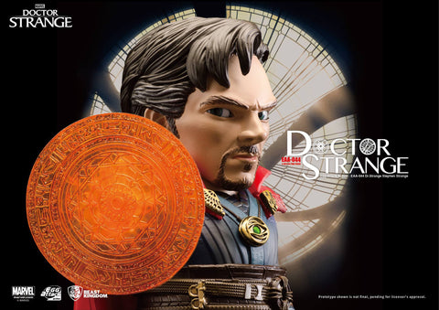 Egg Attack Action - EAA-044 - Doctor Strange - Stephen Strange - Marvelous Toys - 2