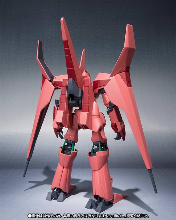 S.H.Figuarts - The Robot Spirits [Side HM] - Novel D-Sserd (TamashiiWeb Exclusive) - Marvelous Toys - 6