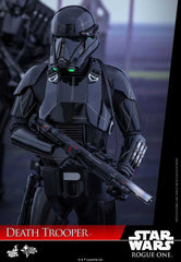 Hot Toys - MMS398 - Rogue One: A Star Wars Story - Death Trooper - Marvelous Toys - 2