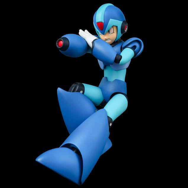 Sentinel - 4inch-nel - Rockman X - Marvelous Toys - 2