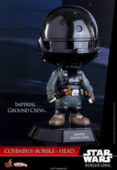 (IN STOCK) Hot Toys - COSB331 - Rogue One: A Star Wars Story - Imperial Ground Crew Cosbaby Bobble-Head - Marvelous Toys - 4