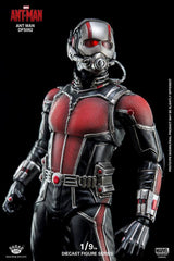 King Arts - DFS062 - Ant-Man - Ant-Man - Marvelous Toys - 12