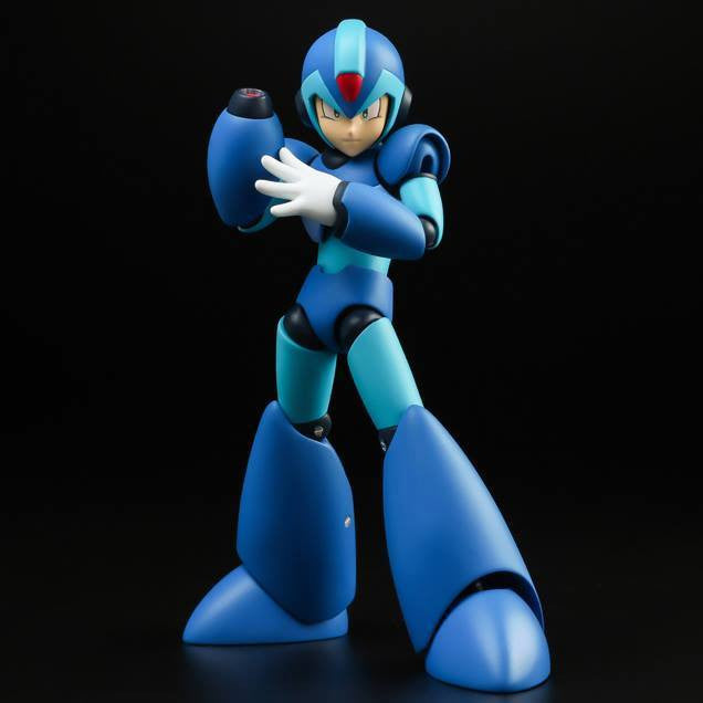 Sentinel - 4inch-nel - Rockman X - Marvelous Toys - 3
