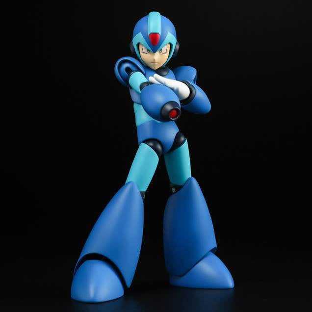 Sentinel - 4inch-nel - Rockman X - Marvelous Toys - 4