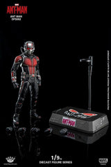 King Arts - DFS062 - Ant-Man - Ant-Man - Marvelous Toys - 14