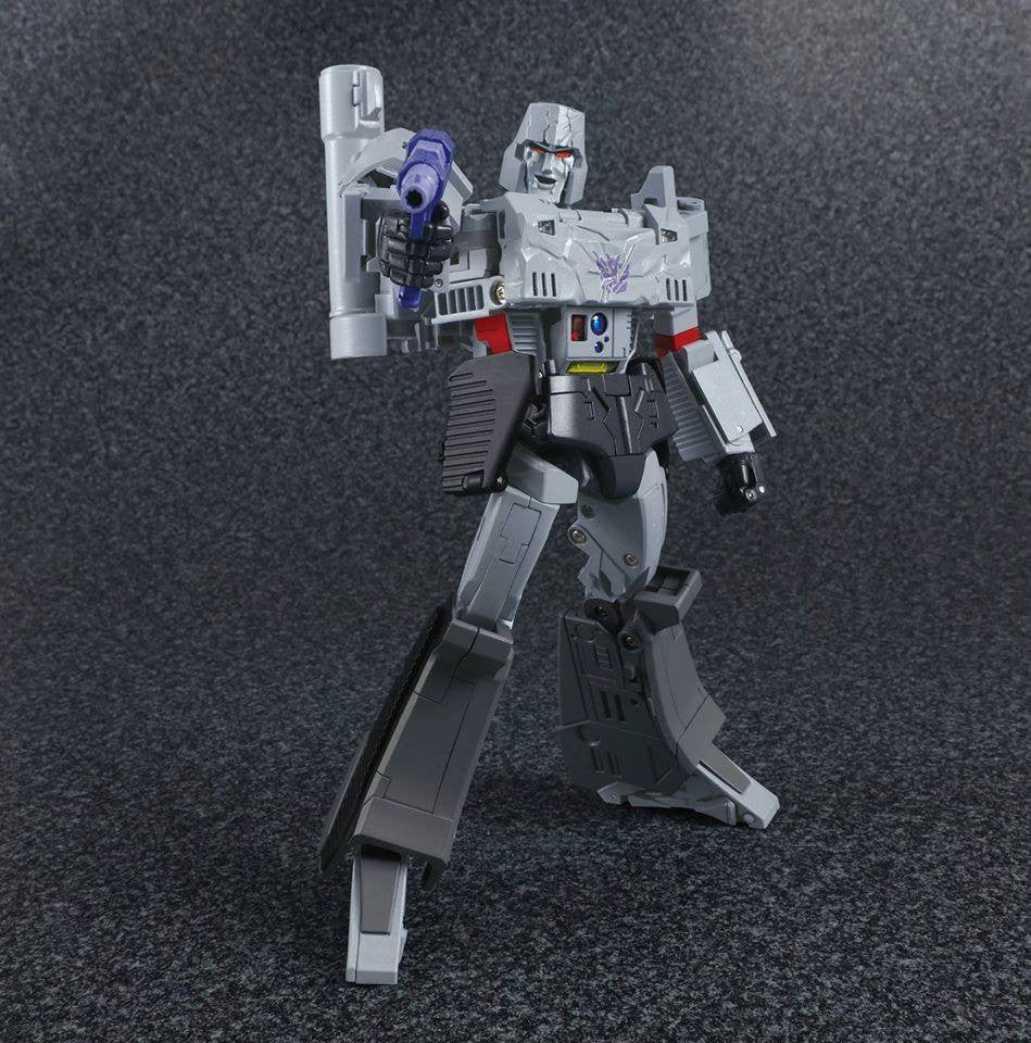TakaraTomy - Transformers Masterpiece - MP-36 - Megatron - Marvelous Toys - 2