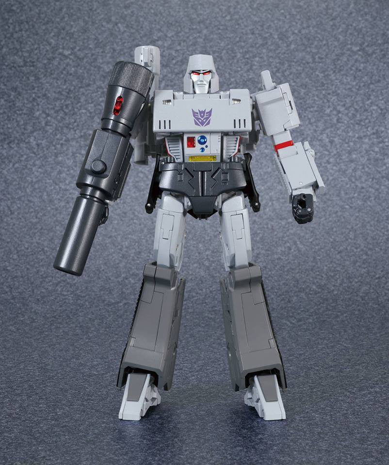 TakaraTomy - Transformers Masterpiece - MP-36 - Megatron - Marvelous Toys - 6